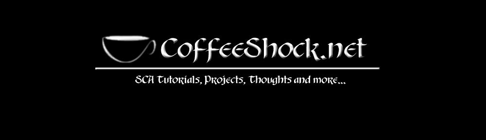 CoffeeShock.net